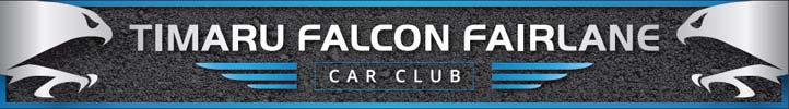 Timaru Falcon Fairlane Car Club